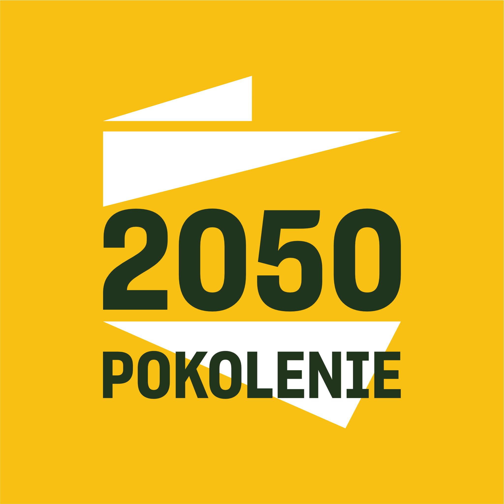 Pokolenie 2050