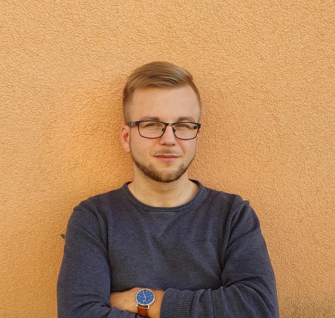 Tomasz Sroka