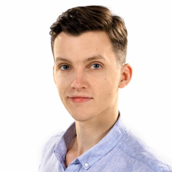 Maciej Więcko